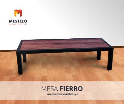 mesa-fierro