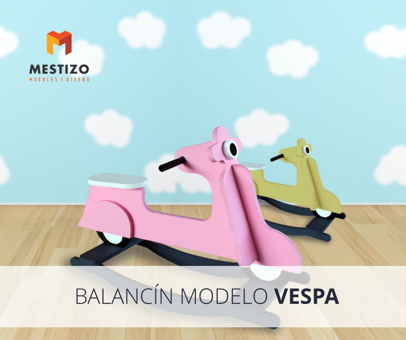 Balancin-Vespa