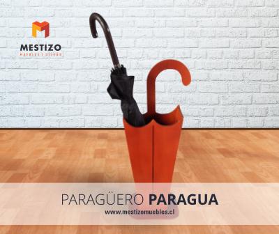 Paraguero-paraguas